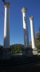 Pillars of Strength: Charleston, South Carolina