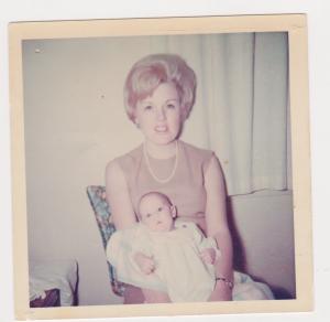 Mama and me 1968