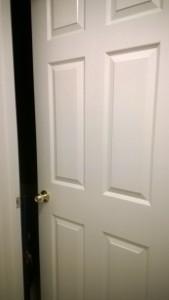 The door to possibilites